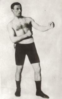 Thomas Thomas (boxer) Welsh boxer