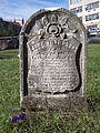 Thompson (John), St. Clair Cemetery, 2015-10-06, 02.jpg