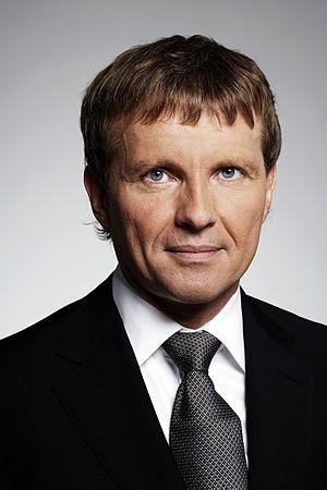 Þorsteinn M. Jónsson - Thorsteinn M. Jonsson