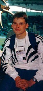 Thorsten Rund German cyclist