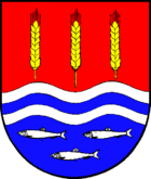 Thumby Wappen