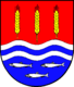 Coat of arms of Thumby