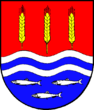 Coat of arms of Tumby