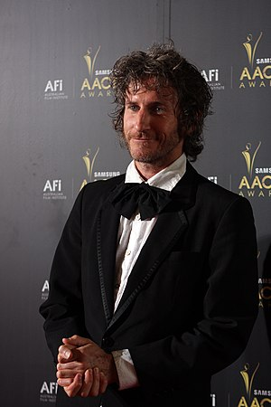 Tim Rogers (musician) - Rogers, January 2012