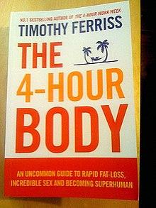 Tim Ferriss - Wikipedia