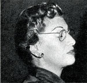 Tina Lattanzi