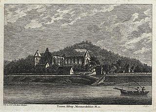 Tintern Abbey, Monmouthshire pl. 2