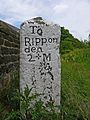 To Ripponden 2 miles (2541249751).jpg