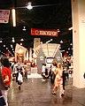 Tokyopop booth, Anime Expo 2003-07a.jpg
