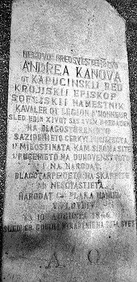Tomb of Andrea Kanova.jpg