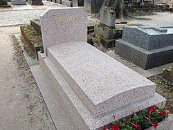 Tomb of Plante