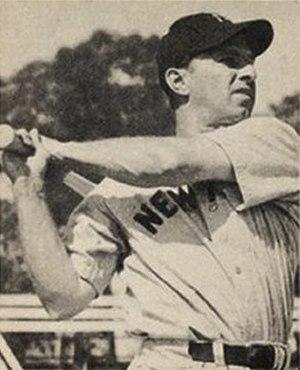 Tommy Henrich - Henrich in 1948.