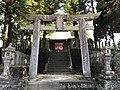 Torii of Shimono Sugawara Shrine.jpg