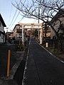 Toriis of Haiki Shrine.jpg