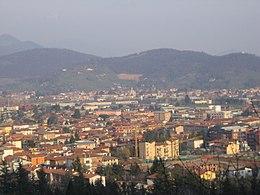 Torre Boldone – Veduta