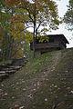Torre de observación, Parque Estatal Brown County, Indiana, Estados Unidos, 2012-10-14, DD 01.jpg