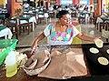 Tortilla Maker Tinum, Yucatan, 2014jpg.jpg
