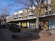 Totton Shopping Centre - geograph.org.uk - 344919.jpg