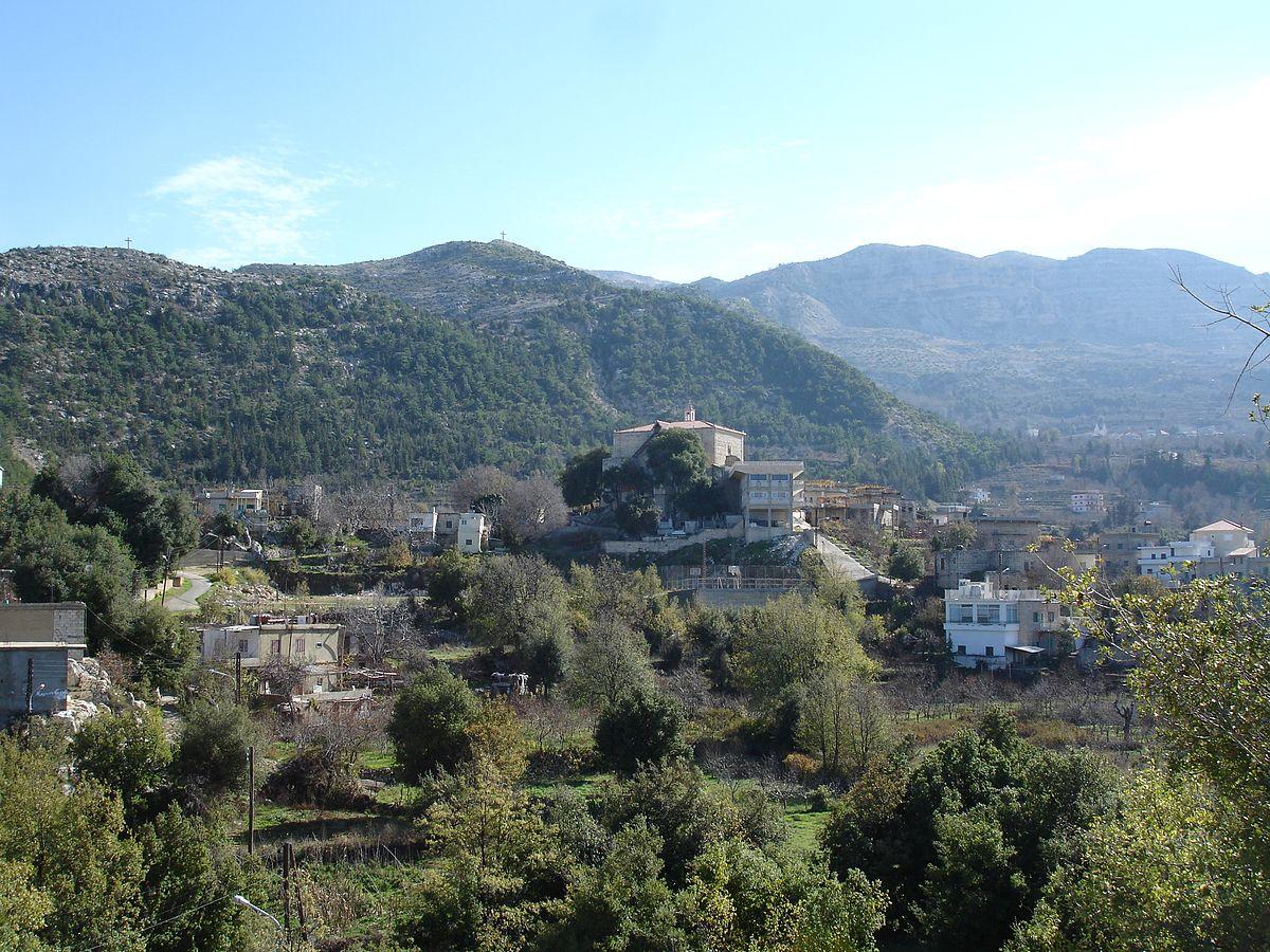 lebanon - photo #26