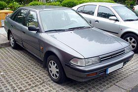 Toyota Carina II (T170)