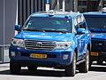 Toyota Koninklijke Marechaussee, Schiphol pic1.JPG