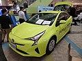 Toyota PRIUS S (DAA-ZVW50-AHXEB) front.JPG
