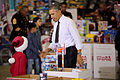 Toys for Tots, President Obama visits Joint Base Anacostia-Bolling 141210-M-LX723-005.jpg