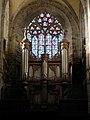 Tréguier (22) Cathédrale Saint-Tugdual Grandes-Orgues.JPG