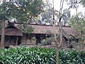 Traditional housing inside Du Fu Thatched Cottage.jpg