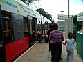 Tramlink stop at Lloyd Park, Croydon - geograph.org.uk - 32919.jpg