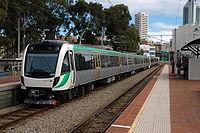 Train/