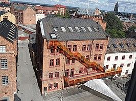 Kårhuset Trappan