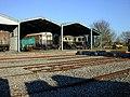 Traverser at Didcot Railway Centre - geograph.org.uk - 956172.jpg