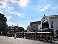 Treni lëvizës në qytetin e Prizrenit.jpg