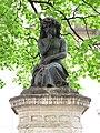 Trento-statua su fontana piazza delle Erbe.jpg