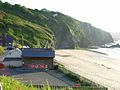 Tresaith, looking west - geograph.org.uk - 190762.jpg