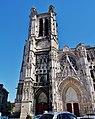Troyes Cathédrale St. Pierre et Paul Turm 1.jpg
