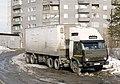 Truck in Monchegorsk.jpg