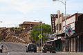 Truth or Consequences NM - street scenery.jpg