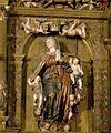 Tudela de Duero - Iglesia de Nuestra Señora de la Asuncion, retablo mayor 03.jpg
