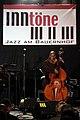 Tulivu-Donna Cumberbatch Quartet - INNtöne Jazzfestival 2013 05 Rachiim Ausar Sahu.jpg
