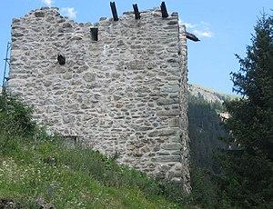La Tur Castle