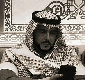 Turki bin Abdulaziz Al Sudairy (Almehtini)