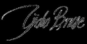 Signatur Brahes: Tÿcho Brahe