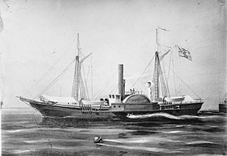 USS <i>Water Witch</i> (1851)