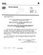 UN DOC A 47 516 Letter dated 1992 October 6 from the Permanent Representative of Oman to the United Nations addressed to the President of the General Assembly..pdf