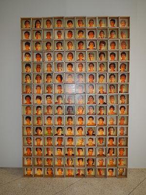 Jorge B. Vargas Museum and Filipiniana Research Center - Image: UP Museumjf 2952 08
