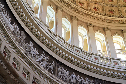 Capitol rotunda USA-US Capitol6.JPG