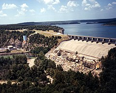 USACE Tenkiller Lake and Dam.jpg