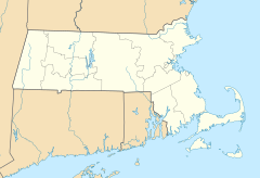 Monterey is located in Massachusetts